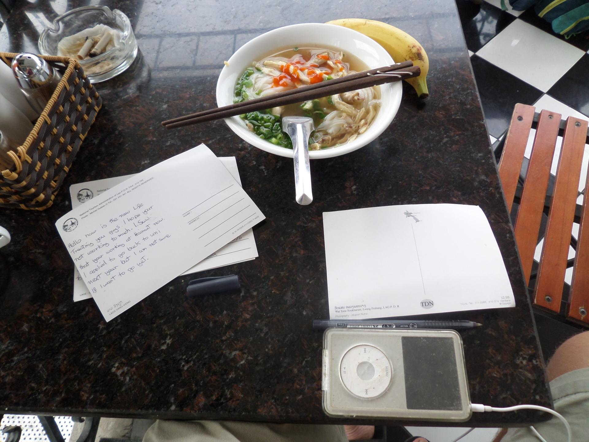 Travelling Snack Restaurant, food van- Pho