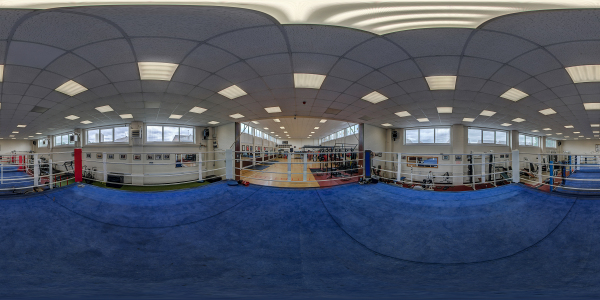 Rotunda ABC Boxing Club ,Kirkdale ,Liverpool