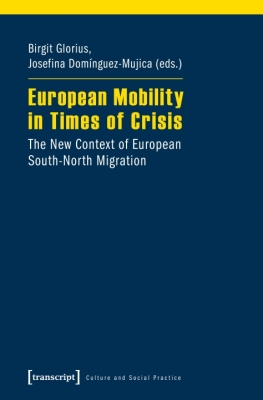"Book chapter in ""European Mobility in Times of Crisis''"