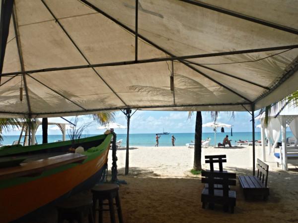 Arenas Beach Hotel, Big Corn Island, Nicaragua