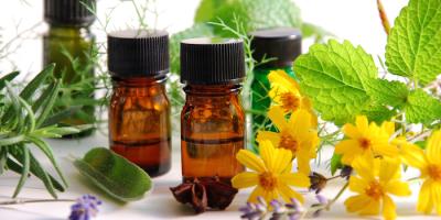 Loving Aromatherapy