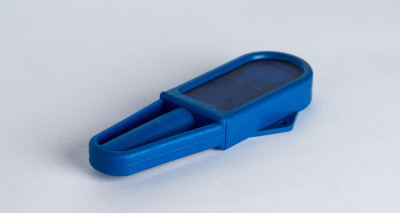 motion detector tag