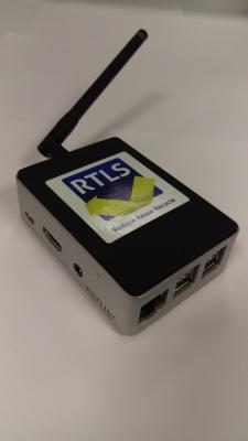 WiFi / Ethernet gateway