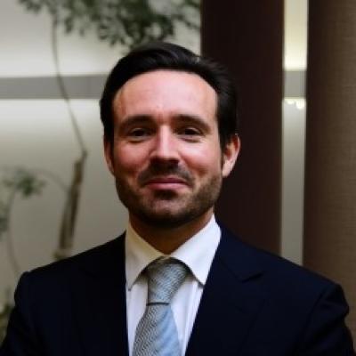 Dr Paul DeLooze