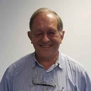 Peter Milton