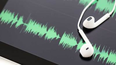 Tuning into Conversation with Podcasts