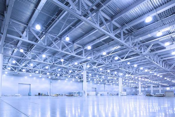 Lighting Can Improve Worker Performance