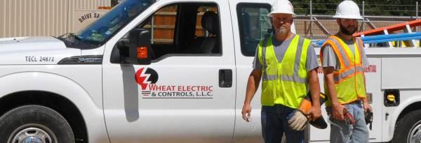 electric motors wheat electric, LLC