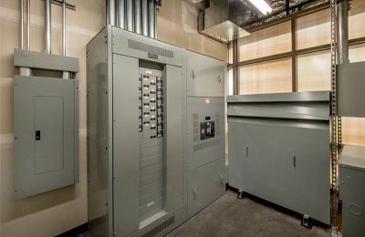 wheat electric industrial services in corpus christi, texas, industrial electrical panels