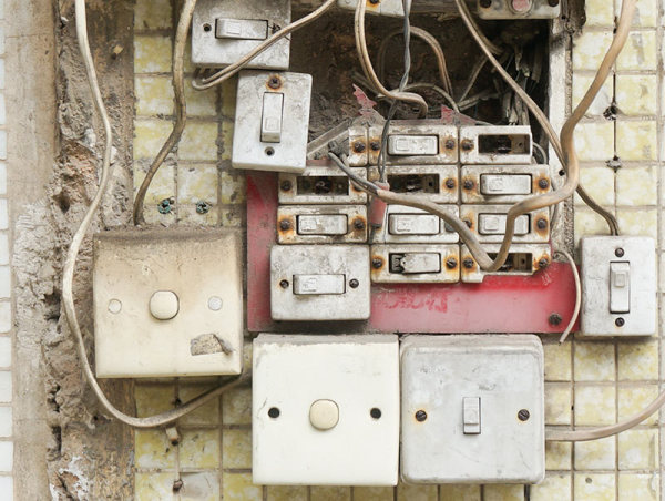 How Is Your Electrical System Like Arthritis?