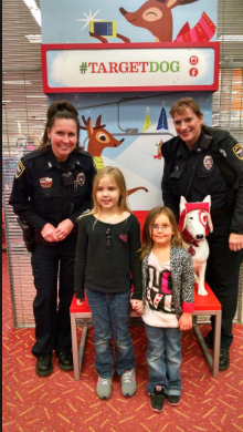2014 Santa Cop