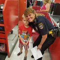 Cops & Kids Back to School 2018