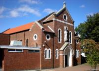 St John Fisher Catholic Church Rochester