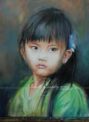 G8-005 Jeune asiatique