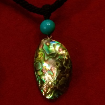ABALONE SEASHELL (LIMITED EDITIONS)