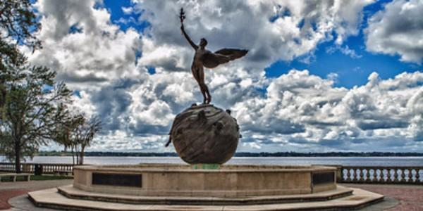 Jacksonville Memorial Park Riverside