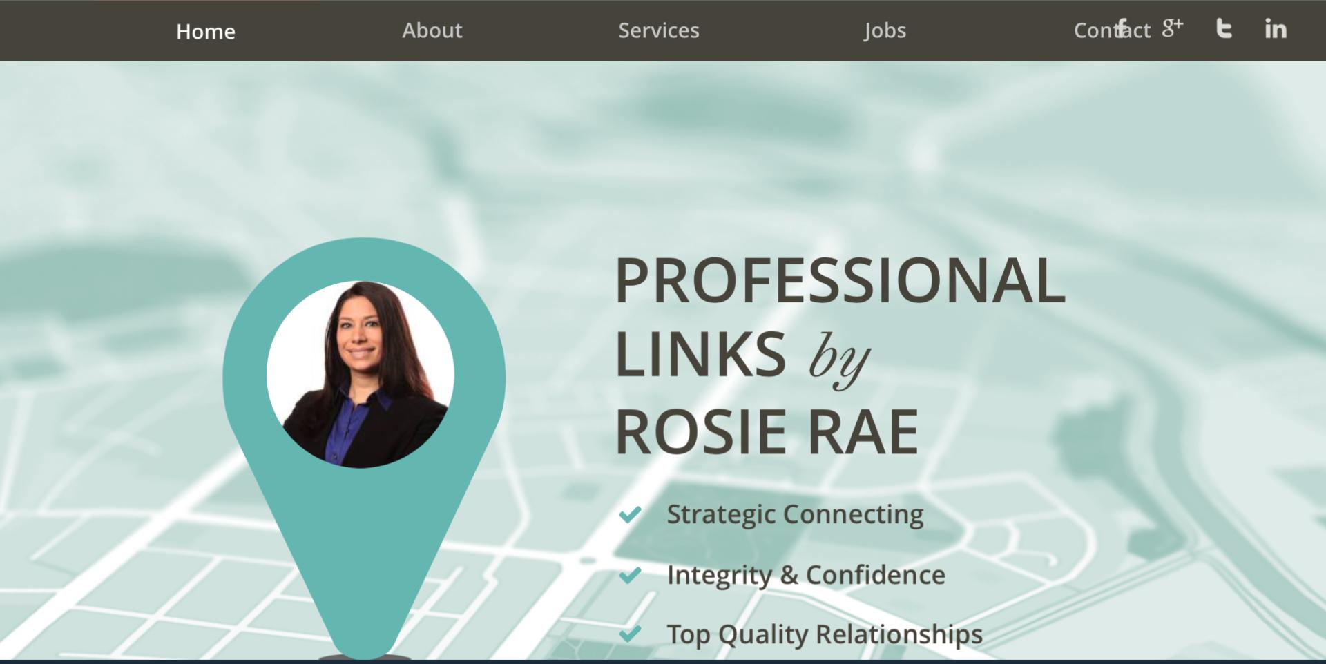 ROSIE RAE