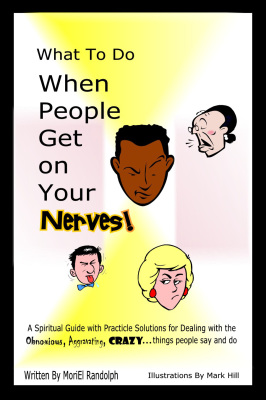 What To Do When People Get on Your Nerves