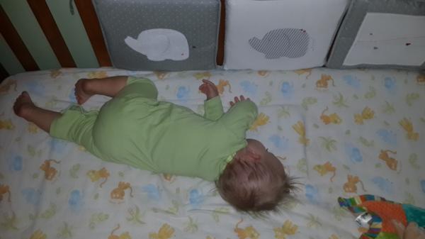 Keeping It Real at bedtime…