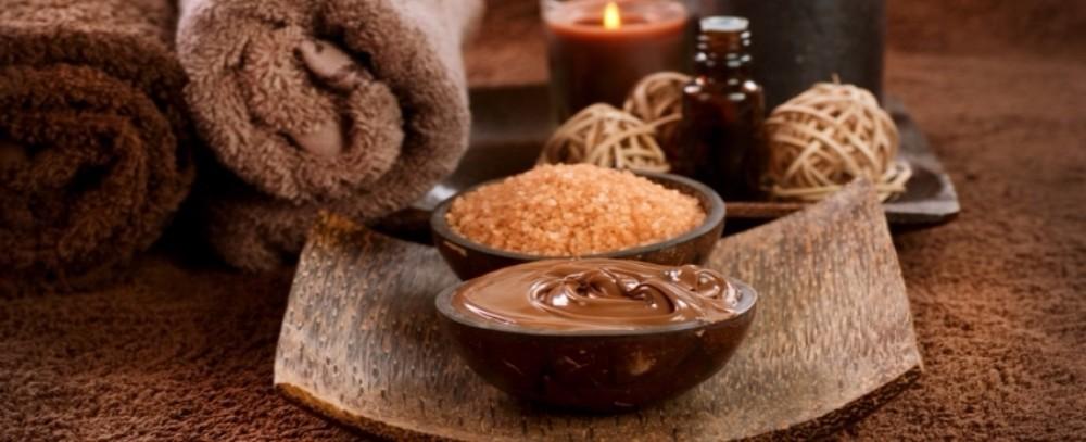 Heavenly Retreat Day Spa Body Scrub and Wraps