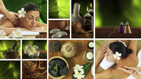Heavenly Retreat day Spa Packages