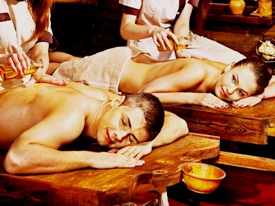 Heavenly Retreat Day Spa Body Massages