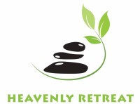 Heavenly Retreat Day Spa Logo