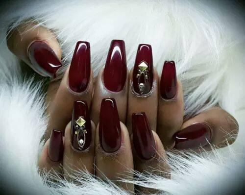Nails, Beauty, Beauty Salon, Heavenly Retreat Day Spa