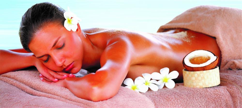 Heavenly Retreat Day Spa Massage