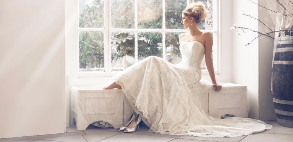 Welcome to Victoria Bridal