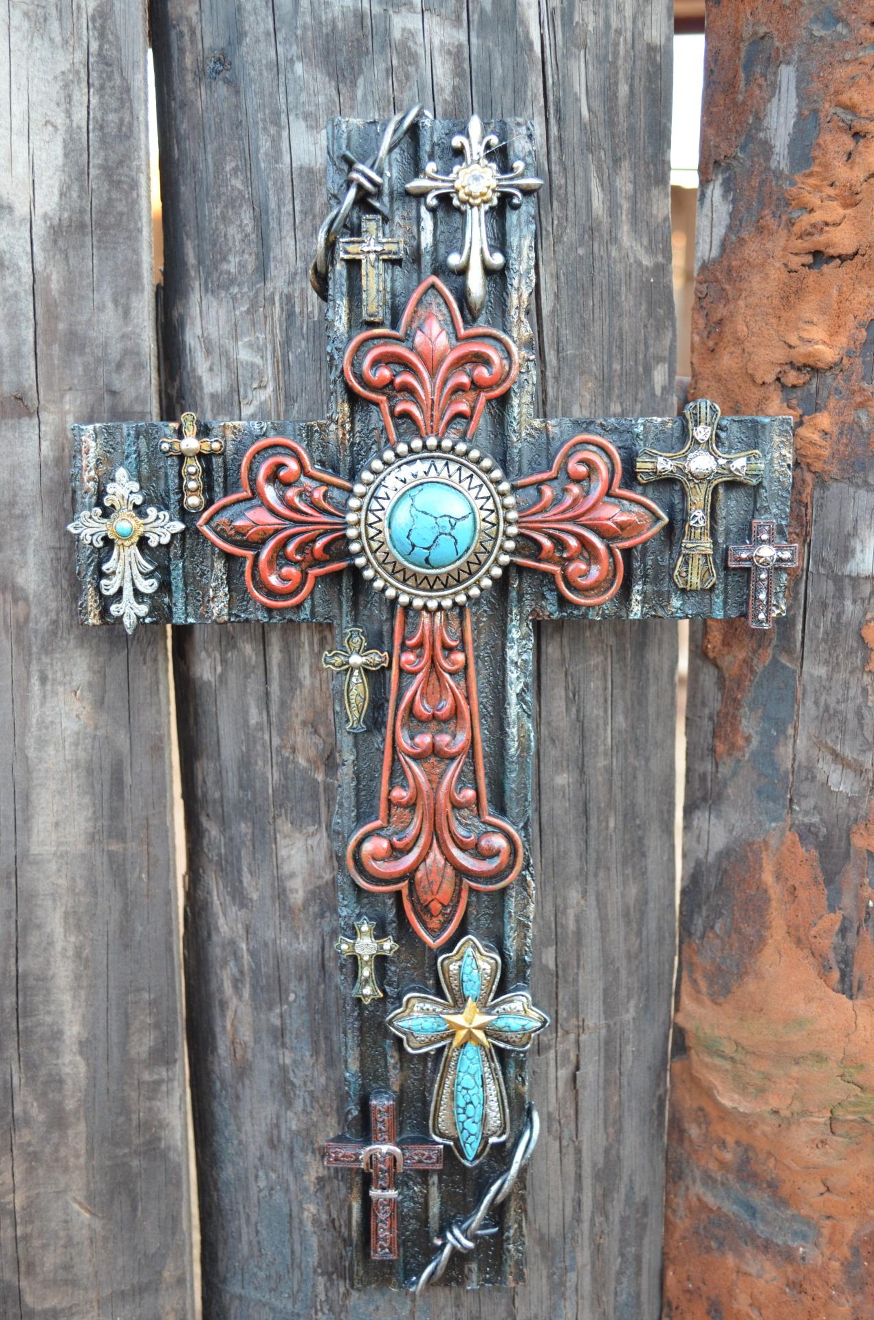 Multi Crosses