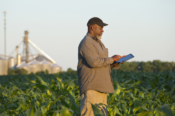 Go Paperless on Your Farm