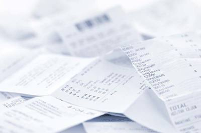 Tips for Organized Bookkeeping