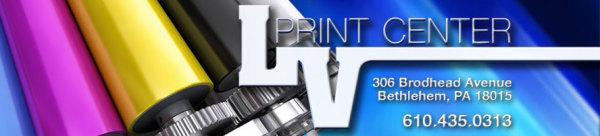 Lehigh Valley Print Center