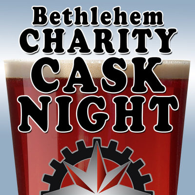 Bethlehem Charity Cask Night