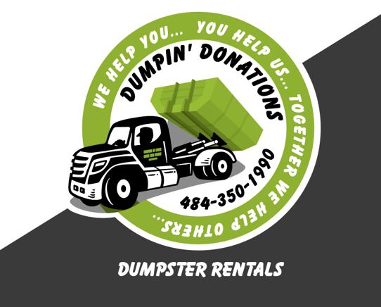 Dumpin' Donations