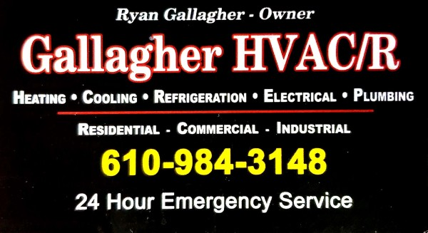Gallagher HVAC/R