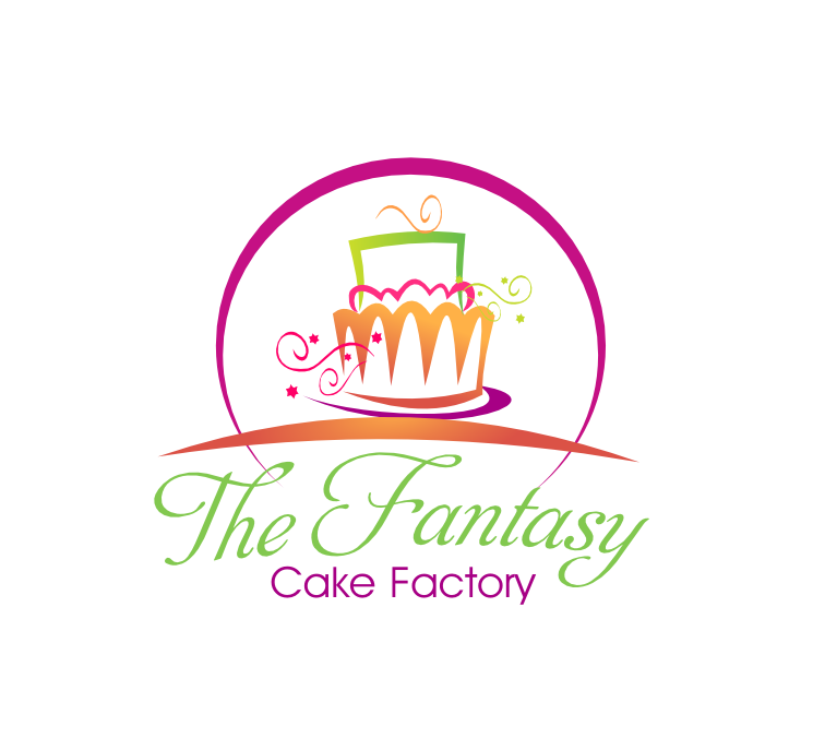New to The Fantasy Cake Factory