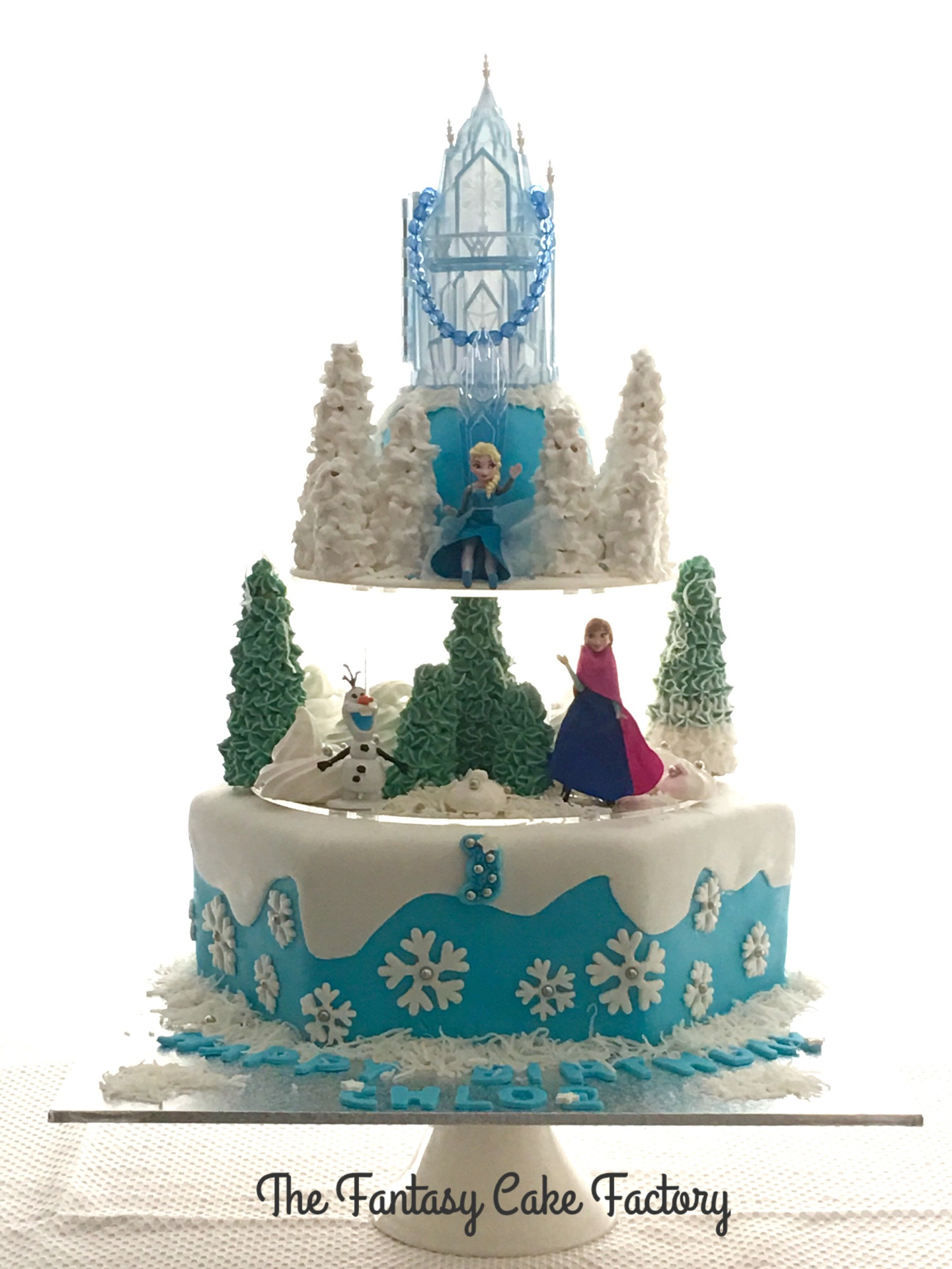 Keepsake Theme Cakes