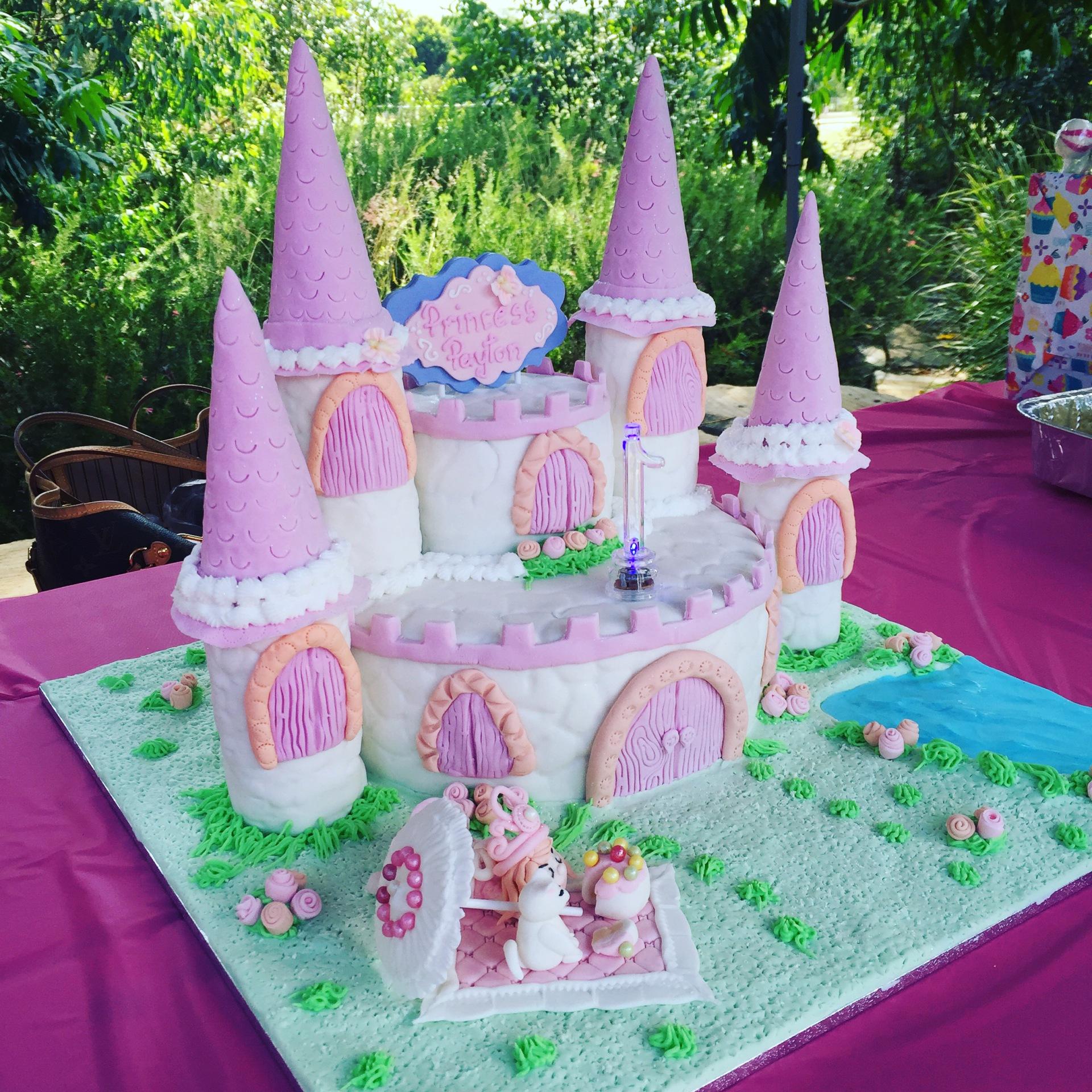 Children Theme Cakes