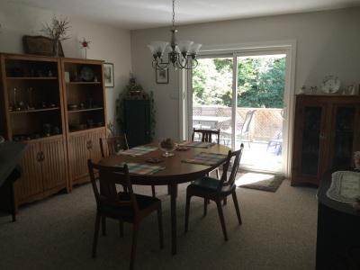 Stillhome Dining Room