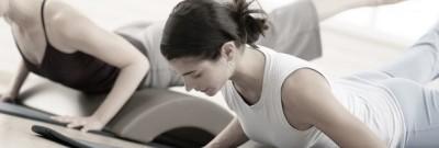 Pilates at Dartmouth Leisure Centre