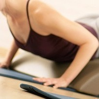 Pilates at East Allington Village Hall