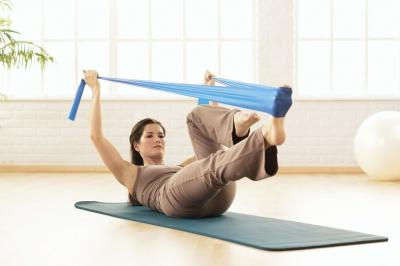 Pregnancy Pilates and Post Natal Pilates Classes