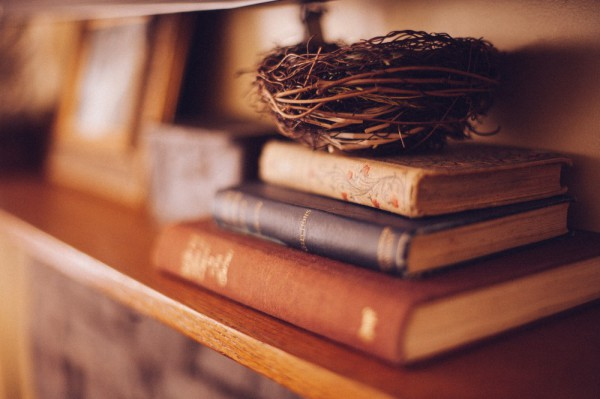 Books to Help You be a Better You