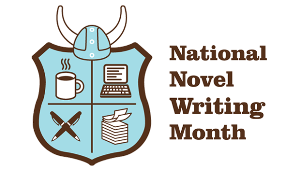 NaNoWriMo 2016 Kick-Off