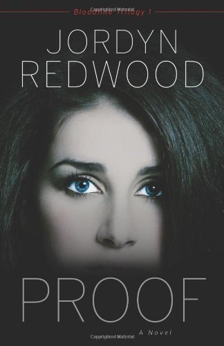 Proof: Bloodlines Trilogy 1