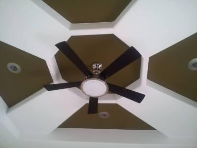 Interior Remodoiling