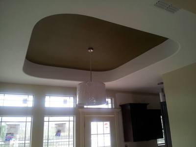 Interior Remodoling
