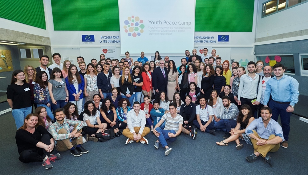 Student Refugee Seminar